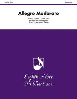 Allegro Moderato (AL-81-CC9912)