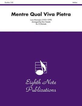 Mentre Qual Viva Pietra (AL-81-CC9914)