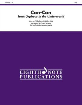 Can-Can (from <i>Orpheus in the Underworld</i>) (AL-81-SQ1049)