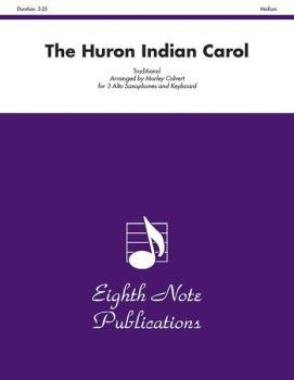 The Huron Indian Carol (AL-81-SQ2624)