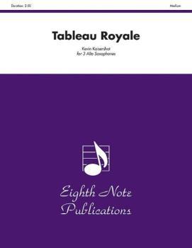 Tableau Royale (AL-81-SQ2826)