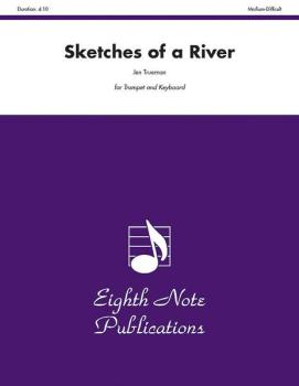 Sketches of a River (AL-81-ST2660)