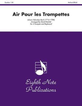 Air Pour les Trompettes (AL-81-TE9816)