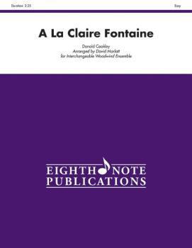 A La Claire Fontaine (AL-81-WWE1294)