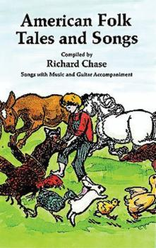 American Folk Tales and Songs (AL-06-226921)