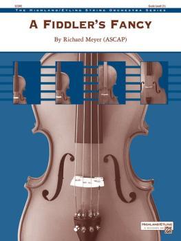A Fiddler's Fancy (AL-00-40505S)
