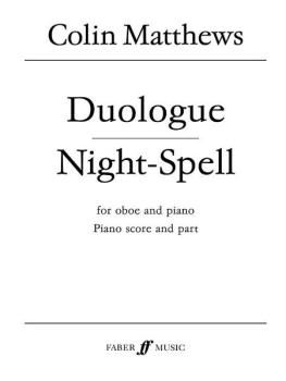 Duologue and Night-Spell (AL-12-0571517072)