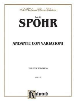 Andante con Variationi (AL-00-K04519)
