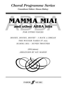 ABBA: Mamma Mia and Other ABBA Hits (AL-12-0571522203)