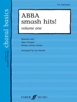 ABBA Smash Hits! Volume One (AL-12-0571523641)