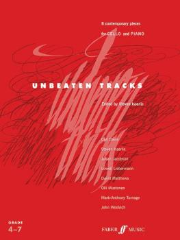 Unbeaten Tracks for Oboe (AL-12-0571523749)