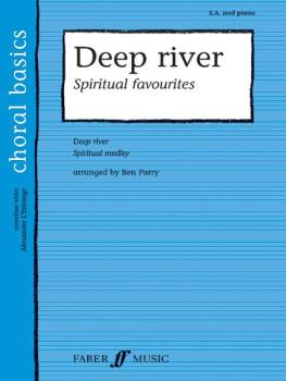 Deep River (Spiritual Favorites) (AL-12-0571526268)