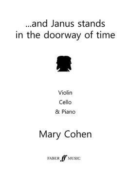 . . . And Janus Stands in the Doorway of Time (AL-12-0571536468)