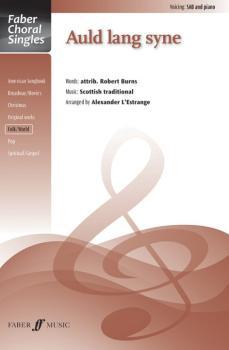 Auld Lang Syne (AL-12-0571537847)