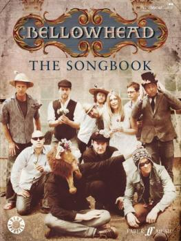 Bellowhead: The Songbook (AL-12-0571538290)