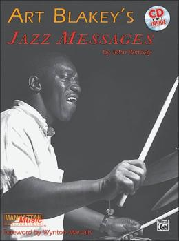 Art Blakey's Jazz Messages (AL-00-MMBK0059CD)