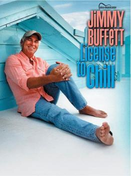 Jimmy Buffett: License to Chill (AL-00-PGM0421)