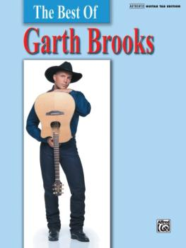 The Best of Garth Brooks (AL-00-P0942GTX)