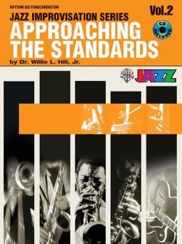 Approaching the Standards, Volume 2 (AL-00-SBM00032CD)