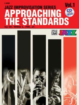Approaching the Standards, Volume 1 (AL-00-SBM00001CD)