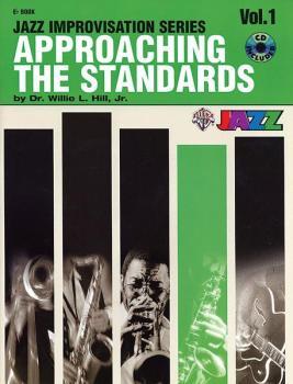 Approaching the Standards, Volume 1 (AL-00-SBM00003CD)