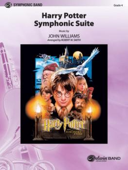 <I>Harry Potter</I> Symphonic Suite (AL-00-CBM01027)