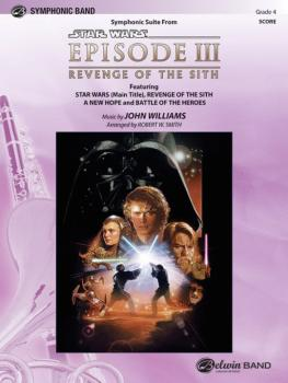 <I>Star Wars®:</I> Episode III <I>Revenge of the Sith,</I> Symphonic S (AL-00-CBM05023C)