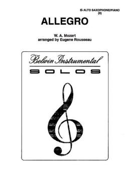 Allegro (AL-00-CBS00069)