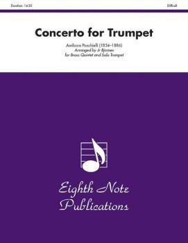 Concerto for Trumpet (AL-81-BQ26234)