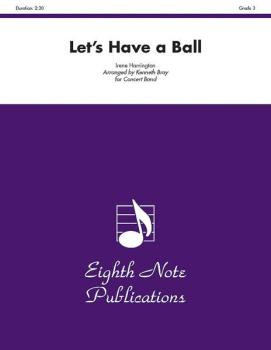 Let's Have a Ball (AL-81-CB9813)