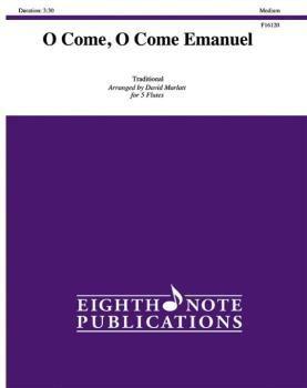 O Come, O Come Emanuel (AL-81-F16120)