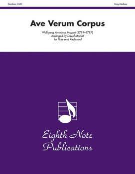 Ave Verum Corpus (AL-81-F9911)