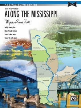 Along the Mississippi (AL-00-34419)