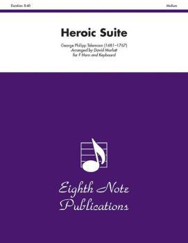 Heroic Suite (AL-81-SH2215)