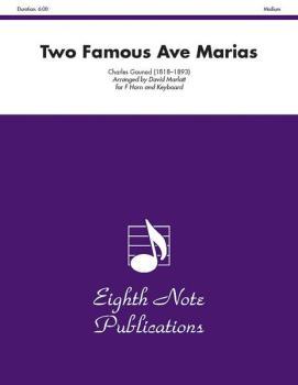 Two Famous Ave Marias (AL-81-SH228)