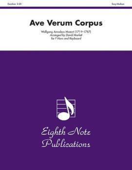 Ave Verum Corpus (AL-81-SH994)
