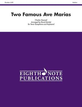 Two Famous Ave Marias (AL-81-SS1131)