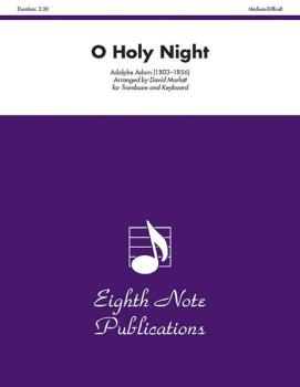 O Holy Night (AL-81-STB2510)