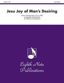 Jesu Joy of Man's Desiring (AL-81-STB2514)