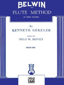 Belwin Flute Method, Book I (AL-00-EL00415)