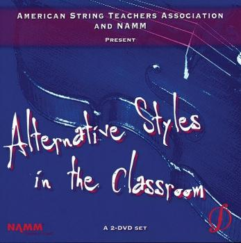 Alternative Styles in the Classroom (AL-98-ASTADVD01)
