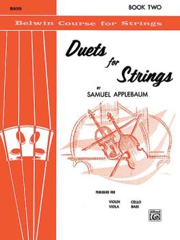 Duets for Strings, Book II (AL-00-EL02021)