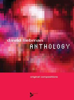 David Liebman: Anthology: Original Compositions (AL-01-ADV12031)