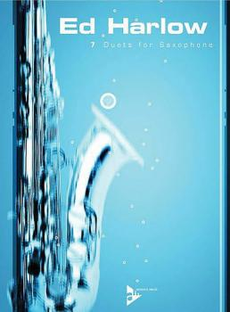 7 Duets for Saxophone (AL-01-ADV7072)
