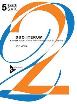 Duo Iterum (5 Duets) (AL-01-ADV7073)