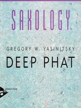 Saxology: Deep Phat (AL-01-ADV7521)
