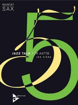 Jazz Talk (AL-01-ADV7523)