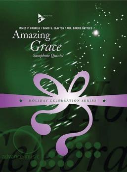 Amazing Grace (AL-01-ADV7535)