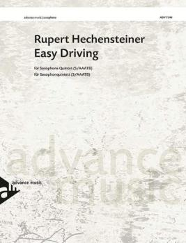 Easy Driving (AL-01-ADV7546)