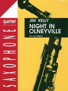 Night in Olneyville (AL-01-ADV7550)